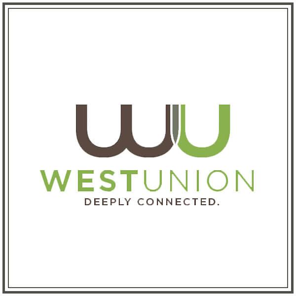 City of West Union, Iowa Logo