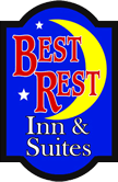 Best Rest Inn & Suites Logo