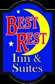 Best Rest Inn & Suites Logo